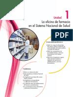 Oficina de Farmacia Tema 1