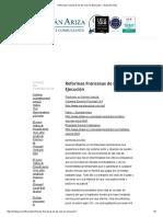 Reformas Francesas de Las Vías de Ejecución – Guzmán Ariza