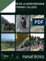 Restauración de la Biodiversidad en Entornos Calizos (REBECA). Manual Técnico.pdf