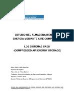 TFG - Adrià Lladó - Estudio Del Almacenamiento de Energia Mediante Aire Comprimido. Los Sitemas CAES (Compressed Air Ener_1