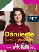 Avon Magazine 05-2018