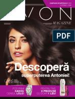 Avon Magazine 06-2018