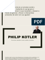 Phillip Kloter - marketing
