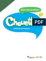Frances Libro Del Profesor 1 Chouette