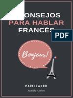 5 Consejos Para Hablar Francés
