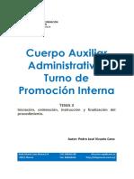 117905 Tema 3 C.aux.Administrativo Conv 2016
