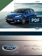Nuevo Focus 5p Catalog