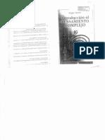 Copia de Morin Introduccion al pensamiento complejo.pdf