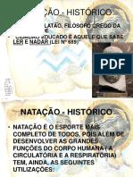 Aula histórico da natação.ppt