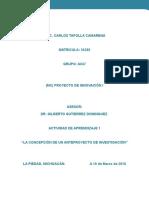 Tafolla Carlos Act1