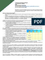 Folleto Clase 3  marco lógico