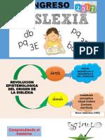 CONGRESO DISLEXIA.pptx Segunda Ponencia