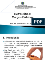 152867-Eletrostática Carga Elétrica
