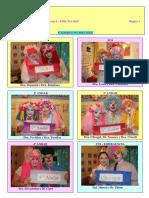 Jornal Saúde & Alegria -  Edição 1031 - data 12-01-2013 - CADERNO MARKETING..................................- Recreado