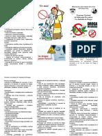 Factores Factores Asociados Al Consumo de Drogas Asociados Al Consumo de Drogas