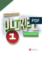 Libro Frances 1 ESO