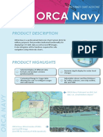 Brochure SevenCs Orca Navy