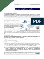 05. Publicación de Páginas Web