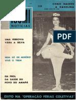 Revista ICOMI Notícias Nº 02 (1964)