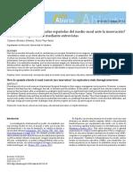 Cómo se sitúan las escuelas españolas del medio rural ante la innovación.pdf