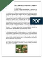 Importancia Medicina Veterinaria y Agronomia Nathaly Cumbajin