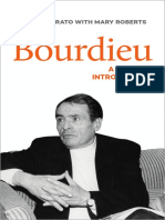 Extract on Symbolic Power From Bourdieu - A Critical Introduction by Tony Schirato With Mary Roberts