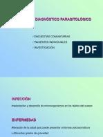 seminario 1 parasitologia