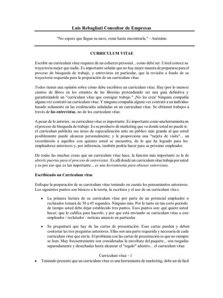 Encantador Lista De Verbos Del Currículum Vitae Viñeta - Ejemplo De ...