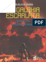 La Galaxia Escarlata