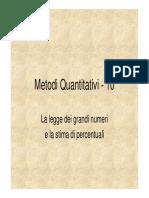MetodiQuantitativi-10