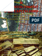 De Sen Vol Vi Men to Do Capitalism o