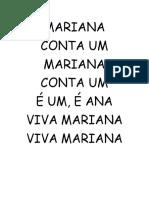 Mariana Conta