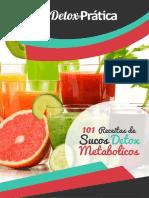 101 Sucos Metabolicos