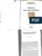Notassobrelaincalculableexperienciadeeducar-Antelo