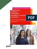 Pwc Performance Survey 2015.en.es Traducido Al Español