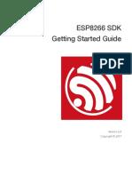 Esp8266 Sdk Getting Started Guide En