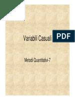 Slide MetodiQuantitativi 7