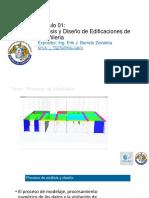 Sesion 02 Alb - Proyecto Estructural