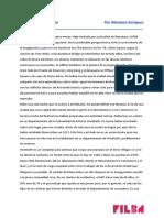 Diane Arbus en Texto Por Mariana Enríquez