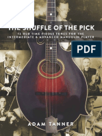 Shuffle of the Pick -