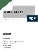 Vector Algebra 2