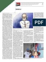 PAGINA 7  Diario Granma 7 de marzo de 2018.