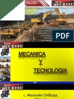 2017 Cursos - Maquinaria de Mineria