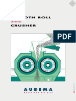 Roll Crusher Smooth