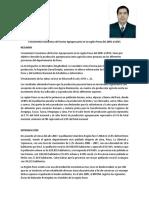 Crecimiento Económico del Sector Agropecuario en la región Puno del 2005 al 2015.docx