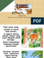Cerita Binatang