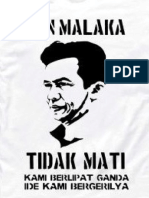Tan Malaka (1948) - Sambutan Murba