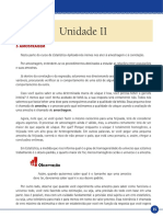 Estatística Aplicada - Unid II