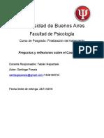 Monografía Panaia Finalización de Tto