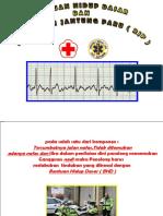 BHD PKM Airgegas
